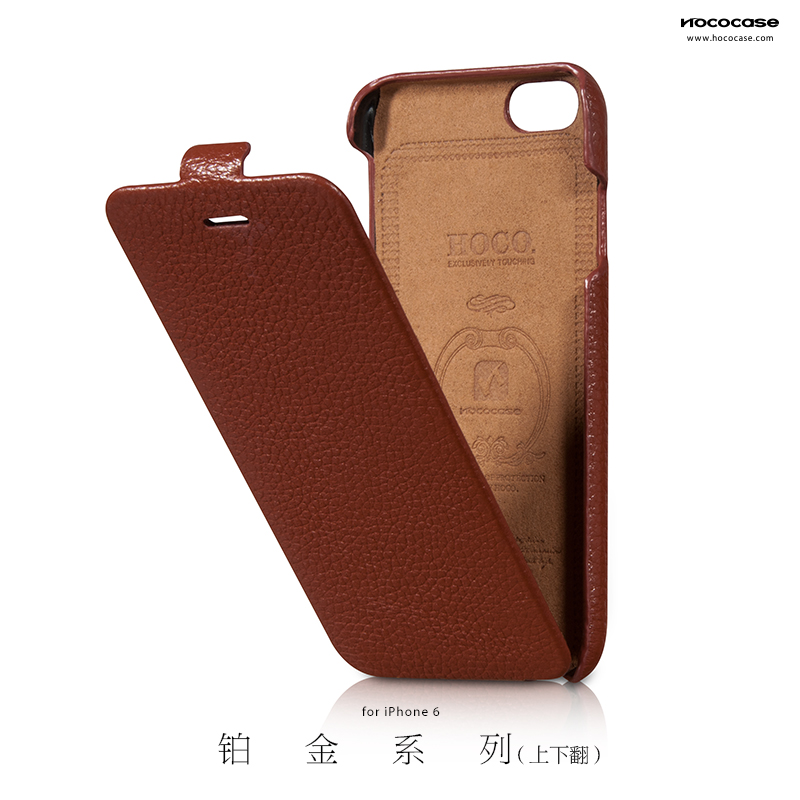 how to flip a video on iphone iphone 6 hoco premium leather flip buytec co uk 2396
